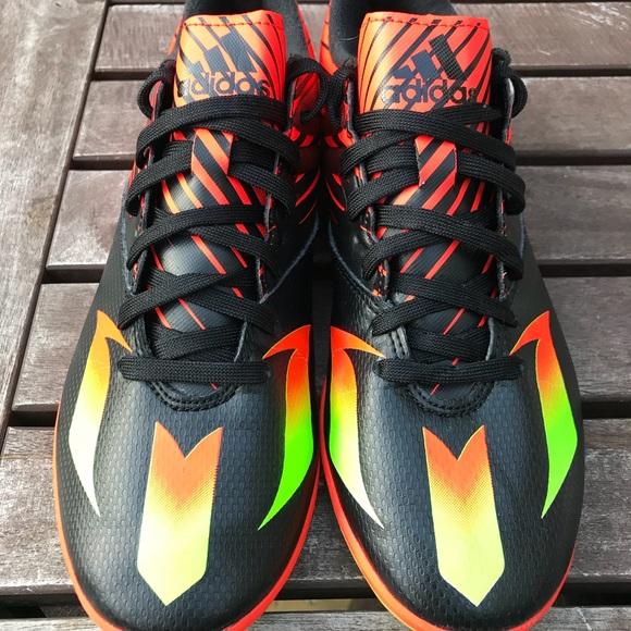 wholesale dealer 3456e a1e41 adidas Other - Men s Adidas Messi 15.3 Indoor Soccer shoes